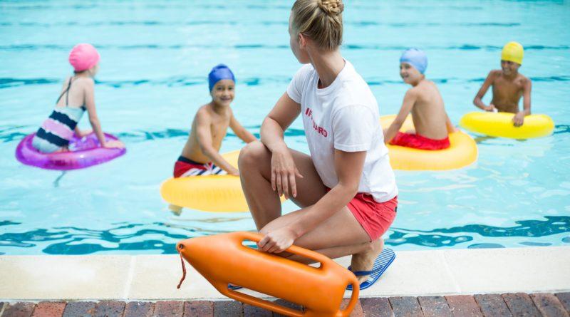 Правила охраны здоровья и безопасности плавательного бассейна