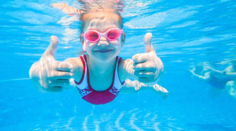 Преимущества плавательного бассейна