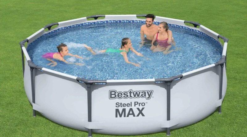 Уход за бассейном Bestway: руководство для новичков